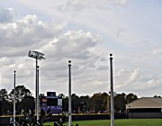 ECU Softball Stadium