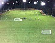 UNCC Intramural Field - Relocation Project
