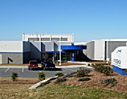 Windshear Wind Tunnel - Concord, NC #1